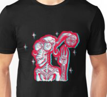 Astral Alfred - 'MURICA Edition Unisex T-Shirt