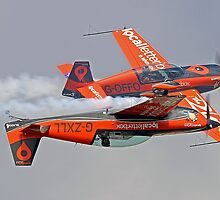Blades 3 and 4 - Dunsfold 2014 by Colin  Williams Photography