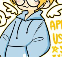 APH America Jump! Sticker