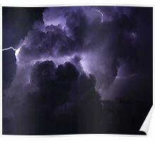 Lightning 4 Poster