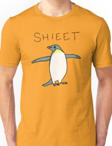 Shieet Penguin Unisex T-Shirt