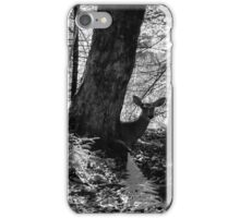 Shadows of the Forest iPhone Case/Skin