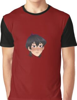 Blushy Keith Koganes Graphic T-Shirt