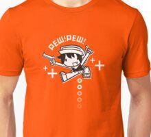 Pew! Pew! Unisex T-Shirt