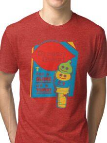 DQ Tri-blend T-Shirt