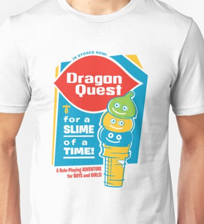 DQ Unisex T-Shirt