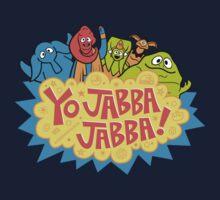 Yo, Jabba! Kids Tee