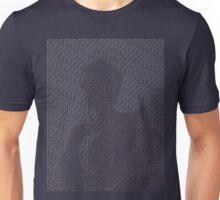 Jenna Coleman - Victoria Gloriana Unisex T-Shirt