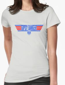 Gibsy Danger #2 T-Shirt