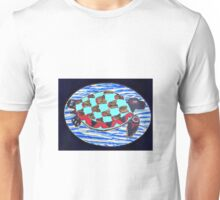 Northwest Native Turtle Unisex T-Shirt