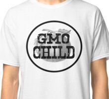 GMO CHILD Classic T-Shirt