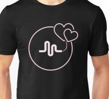 musically 4 Unisex T-Shirt
