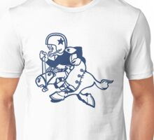 funny dallas cowboys Unisex T-Shirt