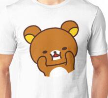 Squishy Rilakkuma! Unisex T-Shirt