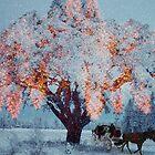 Winter Wonderland by Chanel70
