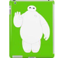 Baymax Waving iPad Case/Skin