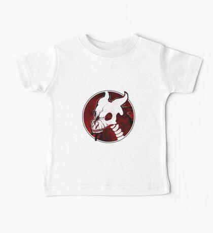 Dragonborn Cleric (Dead) Baby Tee