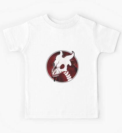 Dragonborn Cleric (Dead) Kids Tee