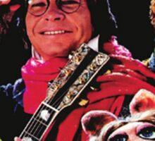 John Denver & The Muppets Christmas Together Sticker