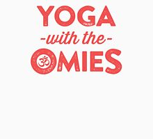 Yoga With The Omies Women's Tank Top