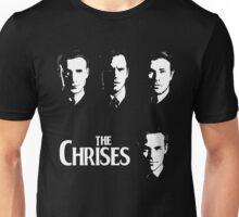 The Chrises Unisex T-Shirt