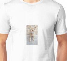 Sassy Cat  Unisex T-Shirt