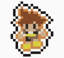 Pixel Sora Sticker by onitime