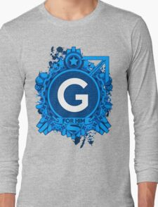 FOR HIM - G Long Sleeve T-Shirt