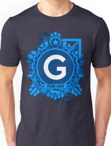 FOR HIM - G Unisex T-Shirt