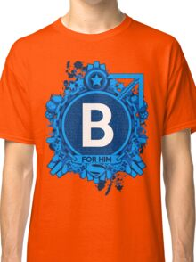 FOR HIM - B Classic T-Shirt