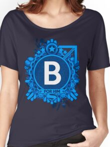 FOR HIM - B Women's Relaxed Fit T-Shirt