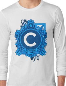 FOR HIM - C Long Sleeve T-Shirt