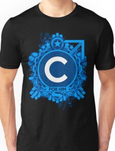 FOR HIM - C Unisex T-Shirt