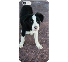 When Wally Grows Up... iPhone Case/Skin