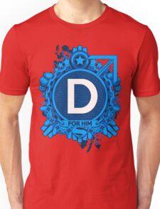 FOR HIM - D Unisex T-Shirt