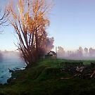 Tumut Beauty by GiGee