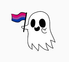 Bisexual Pride Ghost Unisex T-Shirt
