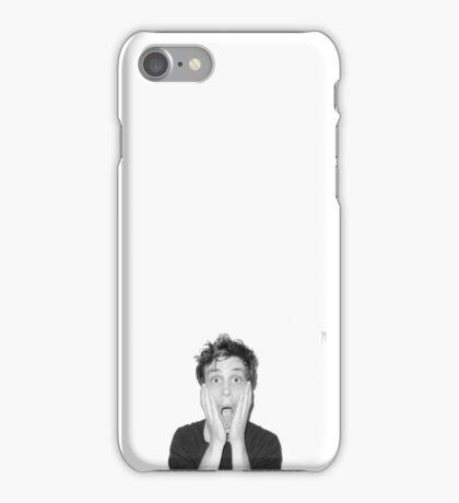 matthew gray gubler Spencer Reid  iPhone Case/Skin