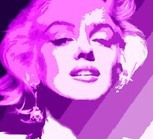 Marylin by scardesign11