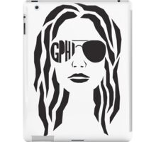 GPHI Girl iPad Case/Skin