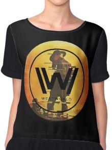 westword Chiffon Top