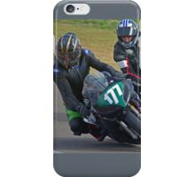 Townsville TT 2013 - Bikes 177 & 195 iPhone Case/Skin