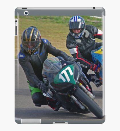 Townsville TT 2013 - Bikes 177 & 195 iPad Case/Skin