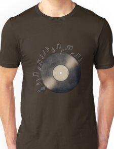 Vinyl - Music Collection Unisex T-Shirt