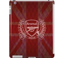 Logo Club Arsenal Amazing iPad Case/Skin