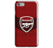 Arsenal Top New iPhone Case/Skin