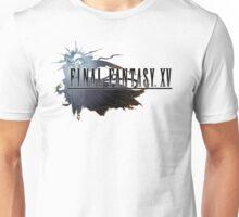 Final fantasy xv logo design Unisex T-Shirt