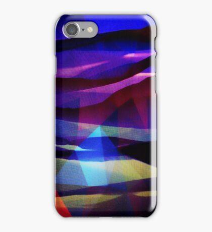 Neon Sins iPhone Case/Skin