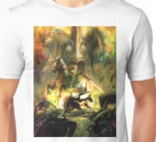 The Legende of Zelda Unisex T-Shirt