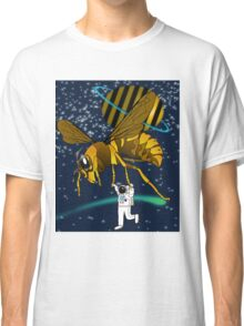 Space Wasp Classic T-Shirt